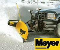 Snow Plow Parts & Accessories