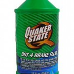 Trailer Brake Fluid