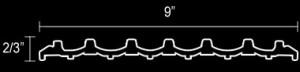LowPro Grip Glides