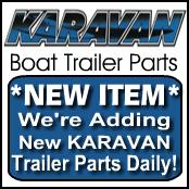 Karavan Boat Trailer Parts