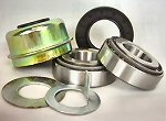 Metric Trailer Bearings