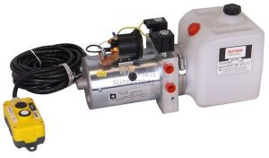 Bri-Mar Hydraulic Pumps