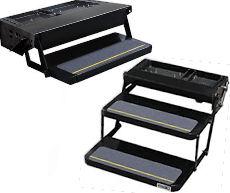 Rv Folding Steps